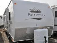 2011 Palomino Ultralite Elite, Length: 29ft, Exterior: