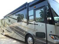 Original owner of this 2011 Tiffin Phaeton 40' Class A