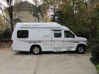 2011 Pleasure-way Excel TD - Excellent Condition NO
