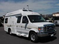 2011 Pleasure Way Excel TS Used Certified Used 20 Class