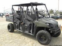 2011 Polaris Ranger 500 Crew, 4 passenger, low hours