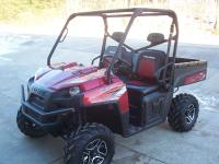 2011 Polaris Ranger 800 EFI, 4x4, EPS power steering,