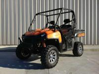 Make: Polaris Mileage: 4,835 Mi Year: 2011 Condition: