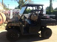 Make: Polaris Year: 2011 Condition: Used Top,