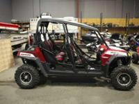 Make: Polaris Mileage: 673 Mi Year: 2011 Condition: