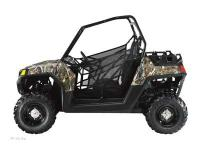 Make: Polaris Year: 2011 Condition: Used Razor 800 Camo