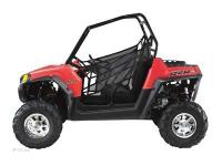 Make: Polaris Mileage: 1,700 Mi Year: 2011 Condition: