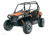 2011 Polaris RZR S LE At MotorSportsSuperStore.com in