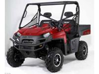 Make: Polaris Mileage: 693 Mi Year: 2011 Condition: