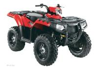 2011 Polaris Sportsman 550 In stock & Low Prices Call