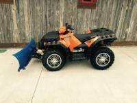 Make: Polaris Model: Other Mileage: 187 Mi Year: 2011