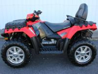 Make: Polaris Model: Other Mileage: 1,283 Mi Year: 2011