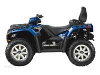 Description Make: Polaris Year: 2011 Condition: New