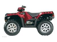 Make: Polaris Mileage: 637 Mi Year: 2011 Condition: