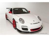 2011 Porsche 911 GT 3 RS- $ 165,655.00 MSRP 450 HP
