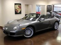 You are viewing a 2011 Porsche 911 Carrera S with only