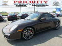 This 2011 Porsche 911 in MIDDLETOWN, RHODE ISLAND is