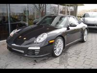 2011 Porsche 911 Convertible S Our Location is:
