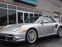 Definitely remarkable 2011 Porsche 911 Turbo S