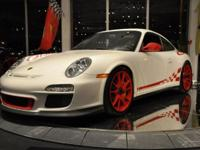 Euro Motorsport presents this 2011 Porsche GT3 RS.