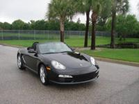 2011 Porsche Boxster Convertible BASE Our Location is: