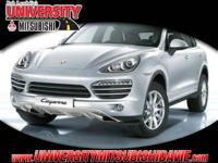 **HAGGLE FEE PRICING** 2011 Porsche Cayenne with Beige