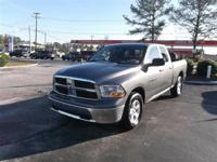 Description 2011 RAM 1500 Stability Control,ABS
