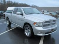 Sport trim. CARFAX 1-Owner, ONLY 25,601 Miles!