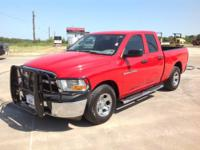 2011 Ram 1500 Crew Cab Pickup ST Our Location is: Tyler