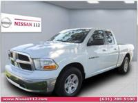 2011 Ram 1500 Crew Cab Pickup - Standard Bed Our