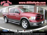 This is a CARFAX CERTIFIED ONE OWNER Vehicle! Do you