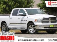 Primasing Motors is honored to offer this superb 2011