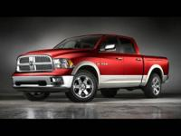 Mercedes-Benz of Augusta presents this 2011 RAM 1500