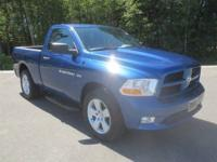 CARFAX 1-Owner, LOW MILES - 14,179! SLT trim, Midnight