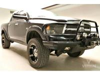 This 2011 Ram 1500 SLT Lonestar Crew Cab 4x4 with only