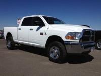 2011 Ram 2500 Crew Cab Pickup SLT Our Location is: