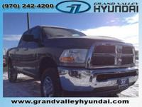 2011 Ram 2500 Crew Cab Pickup - Standard Bed SLT Our