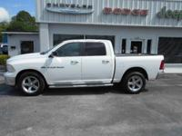 Load your family into the 2011 Ram 1500! It comes