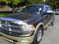 It has a V8, 5.7L high output engine. This vehicle is a