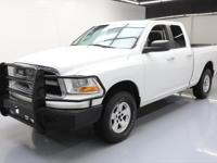 This awesome 2011 Dodge Ram 1500 4x4 comes loaded with