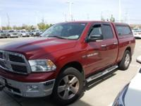 This 2011 Ram 1500 Big Horn is offered to you for sale