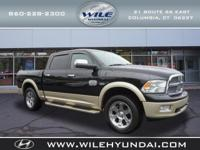 2011Ram1500 Recent Arrival!  Options:  Real Time