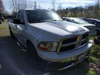2011 Ram 1500 CARS HAVE A 150 POINT INSP, OIL