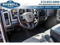 Options:  4 Doors| 4-Wheel Abs Brakes| 5.7 Liter V8