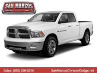 Boasts 19 Highway MPG and 14 City MPG! This Ram 1500
