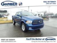 Featuring a 5.7L V8 with 79,105 miles. Includes a