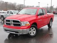 The 2011 Ram 1500 is a top pick in the full-size pickup