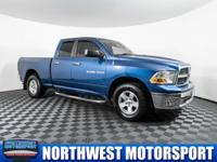 Clean Carfax 4x4 Truck  Options:  Tinted Glass|Backup