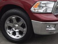 Options:  2011 Ram 1500|Red|Clean Carfax. Red 2011 Ram