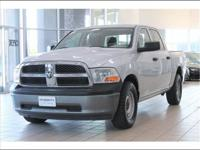 Options:  2011 Ram 1500 See More Of Our Inventory